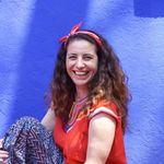 Çok Okuyan Çok Gezen🎈  Instagram Hesabı Profil Fotoğrafı