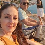 GAMZE GÜÇLÜ  Instagram Hesabı Profil Fotoğrafı