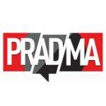 Pradma  Instagram Hesabı Profil Fotoğrafı