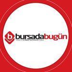 Bursada Bugün  Instagram Hesabı Profil Fotoğrafı