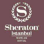 sheratonistanbulmaslak  Instagram Hesabı Profil Fotoğrafı