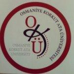 OKÜ  Instagram Hesabı Profil Fotoğrafı