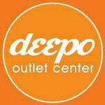 Deepo Outlet  Instagram Hesabı Profil Fotoğrafı