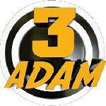 3 Adam  Instagram Hesabı Profil Fotoğrafı