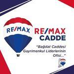 Remax Cadde Gayrimenkul
