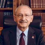 Kemal Kılıçdaroğlu  Instagram Hesabı Profil Fotoğrafı