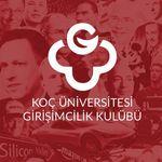Koç Üni Girişimcilik Kulübü  Instagram Hesabı Profil Fotoğrafı