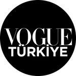Vogue Türkiye  Instagram Hesabı Profil Fotoğrafı