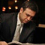 Ahmet Eyüp Özgüç  Instagram Hesabı Profil Fotoğrafı