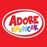 Adore Oyuncak  Instagram Hesabı Profil Fotoğrafı