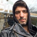 Cenk Gönen  Instagram Hesabı Profil Fotoğrafı