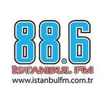 İstanbul FM  Instagram Hesabı Profil Fotoğrafı
